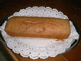 Cake  à la bretonne