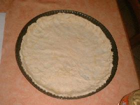 Tarte (pâte à)