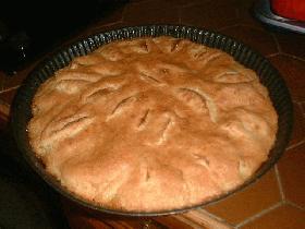 Et faire cuire 20 min environ au four à 200°C (thermostat 6/7)