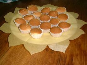 laisser refroidir les petits cakes se conservent très bien dans des boîtes hermétiques