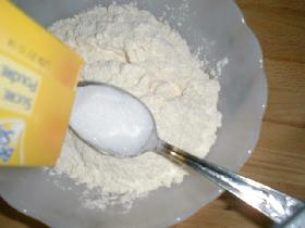 ajouter le sucre