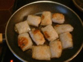 faire revenir les nems dans l'huile pour les faire blondir </p> <p>laisser cuire 10 min